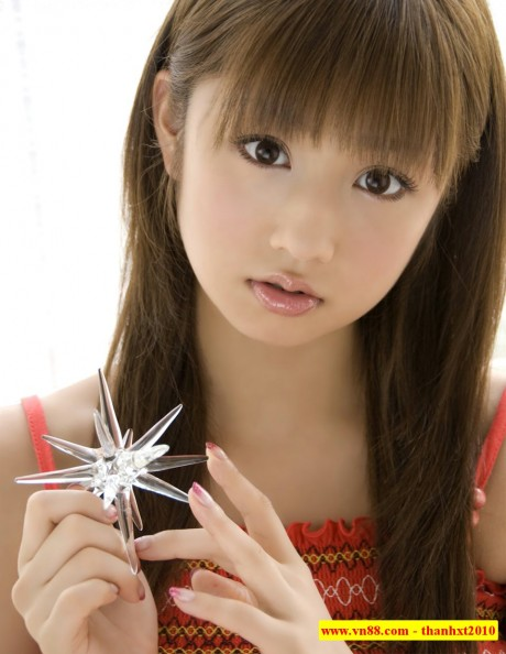 """hot girl mat to yuko ogura"""