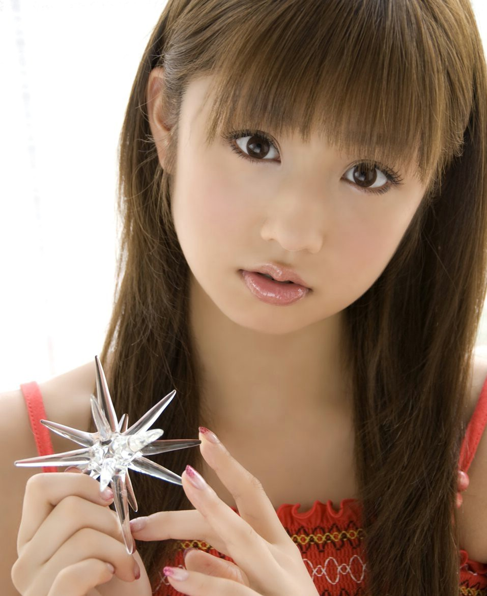 """""""hot girl mat to yuko ogura"""""""