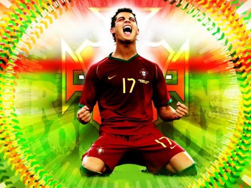"""""""Ronaldo"""""""