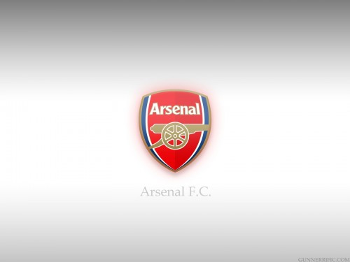 """arsenal logo"""