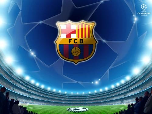 """Barcelona Logo"""