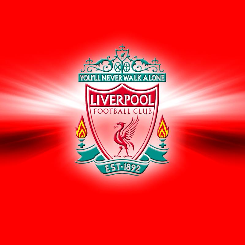Hình đẹp Logo Liverpool