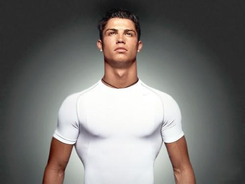 """""""Cầu thủ Ronaldo """""""