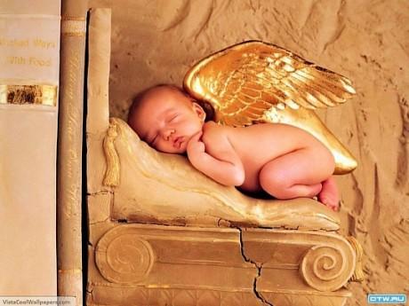 """""""Thiên thần nhỏ dễ thương"""""""