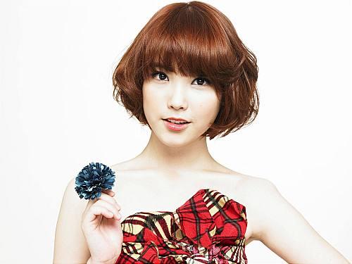 hình đẹp của ji yeon