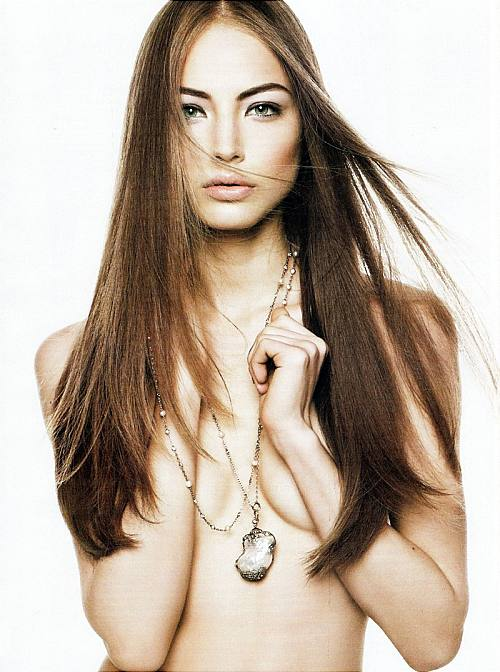 Bộ sưu tập hình ảnh đẹp nhất của Hình ảnh đẹp Ruslana Korshunova