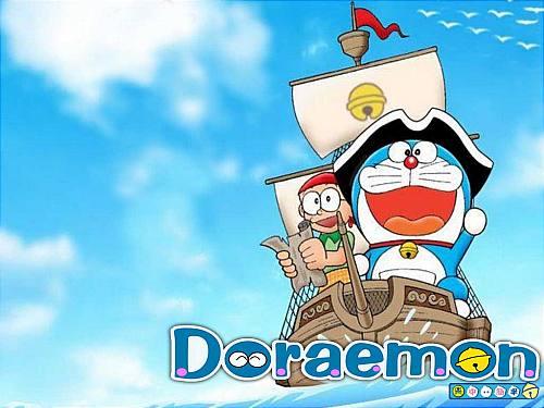 Hình ảnh đẹp về doraemon