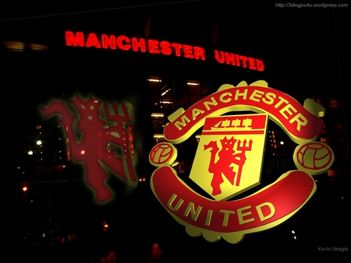 Beautiful logo manchester united beautiful picture hnh dep logo doi tuyen manchester voltagebd Images
