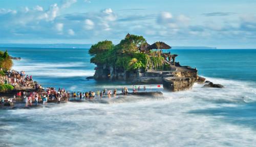 Đảo Bali - viên ngọc bích của Indonesia
