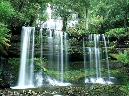 Đảo Tasmania (Úc)