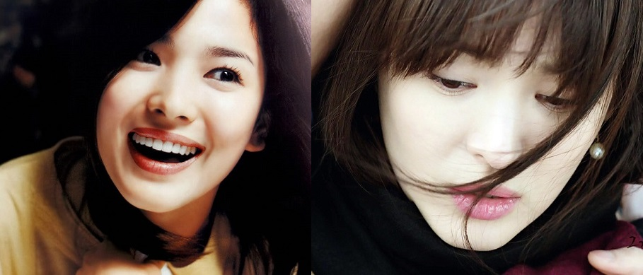 Ảnh đẹp về diễn viên song hye kyo