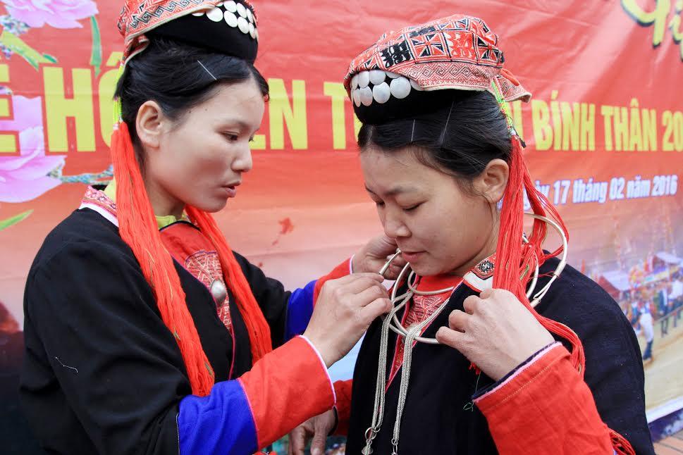 Hình ảnh đẹp về lễ hội Yên Tử Quảng Ninh