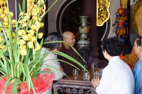 Hình ảnh đẹp về chùa Thiên Hưng tỉnh Bình Định