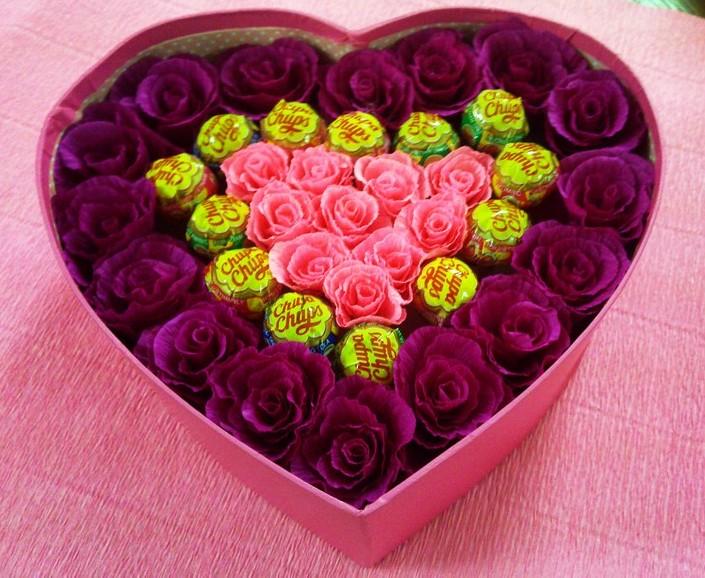 Những mẫu hộp quà 8.3 đẹp nhất tặng người yêu