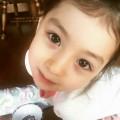 Bé gái xinh đẹp nhất Hàn Quốc với vẻ đẹp như thiên thần