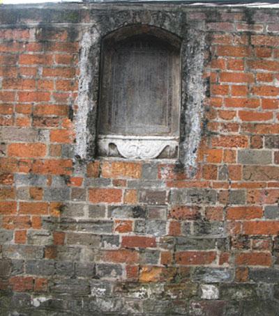 Ô Quan Chưởng uy nghiêm cổ kính mang đậm dấu ấn Hà Nội xưa