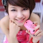 Hot girl Mi Vân