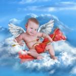 Thiên thần nhỏ