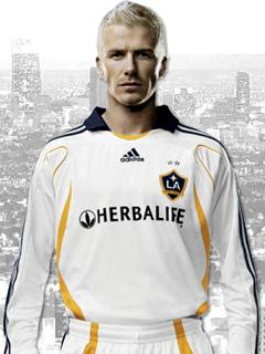"""David Beckham"""