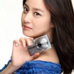 Hình nền Kim Tae Hee