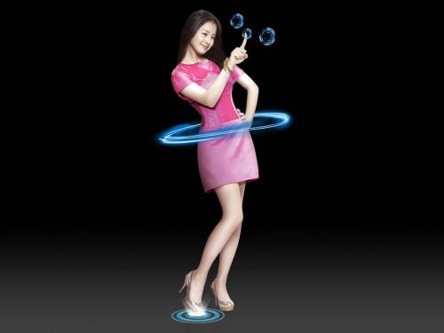 """Kim-Tae- Hee"""