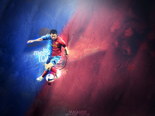 """Messi"""
