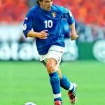 Cầu thủ Alessandro Del Piero