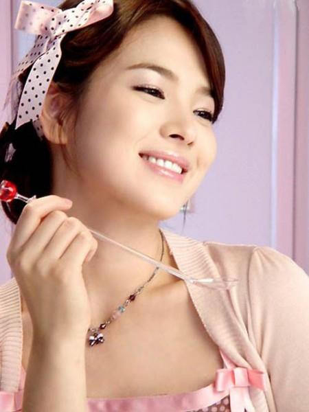"""Song-Hye-kyo"""