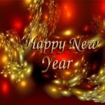 Hình đẹp chúc mừng năm mới