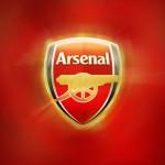Hình đẹp logo đội bóng Arsenal