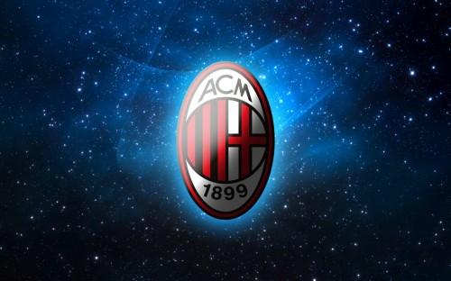 """""""Logo AC Milan"""""""