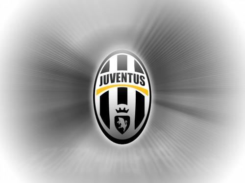 """""""Logo đội tuyển Juventus"""""""