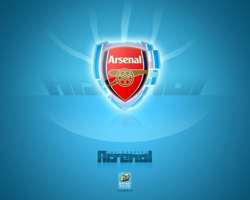 """""""logo arsenal"""""""