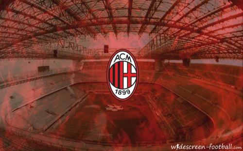 """""""Logo Đội AC Milan"""""""