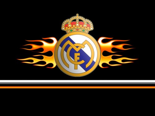 """Logo Real Madrid"""