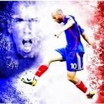 Hình nền cầu thủ Zidane
