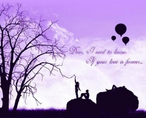 """""""forever-love"""""""
