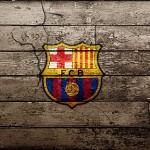 Hình đẹp logo đội bóng Barcelona