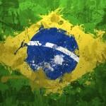 Hình đẹp logo đội bóng Brazil