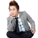 Hình đẹp ca sĩ Du Thiên