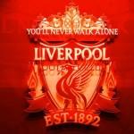 Hình đẹp logo đội bóng Liverpool