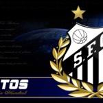 Hình đẹp logo đội bóng Santos