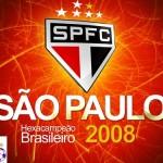 Hình đẹp logo đội bóng Sao paulo