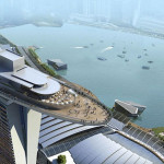 Marina Bay Sand – Thiên đường nơi hạ giới