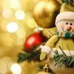 Merry Christmas- Giáng sinh dễ thương