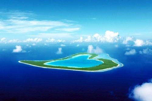 Đảo Tupai, Pháp