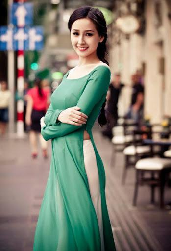 mai phuong thuy