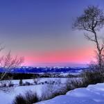 Bộ sưu tập hình nền thiên nhiên mùa đông cực đẹp