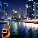 Ngắm nhìn vẻ đẹp lung linh và huyền ảo của các thành phố về đêm