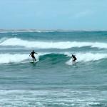 Cùng phiêu lưu với sóng biển